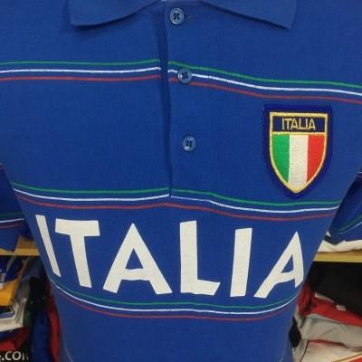 Italy Polo Shirt (M)