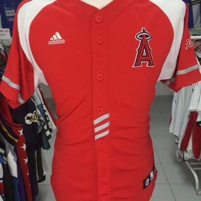 Los Angeles Angels Baseball Shirt Jersey MLB
