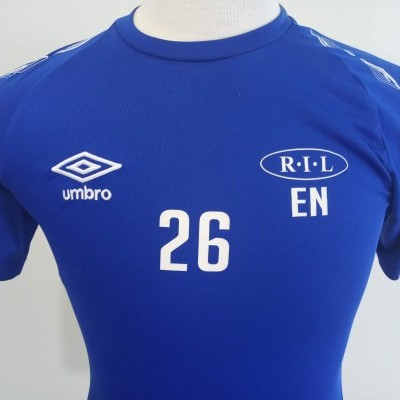 Ranheim IL Issue Training Shirt (XS) #27 Norway
