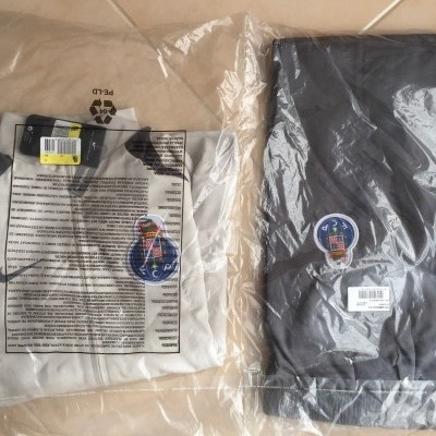 BNWT FC Porto Away Full Tracksuit 2005-06 (XL)