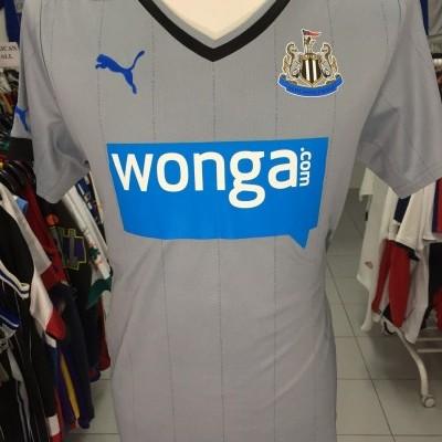 Newcastle United Away Shirt 2014-15 (S)