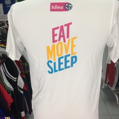 Norway Training Shirt Kids Nike