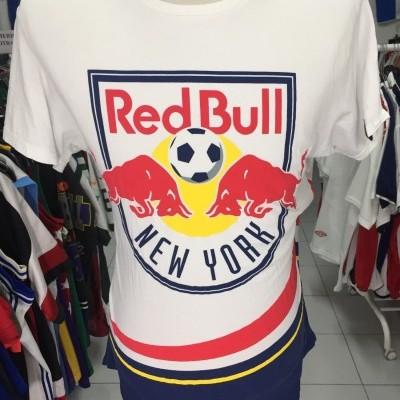 New York Red Bulls Shirt (XL) #96 USA MLS