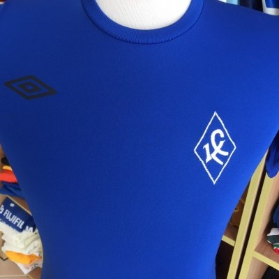 Krylia Sovetov Samara Training Shirt (S) Russia