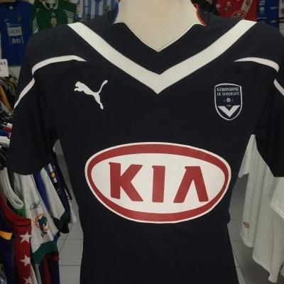 BNWT Girondins Bordeaux Home Shirt 2010-11 (S)