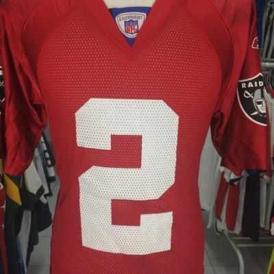 Oakland Raiders NFL Shirt (S) #2 Russell Jersey