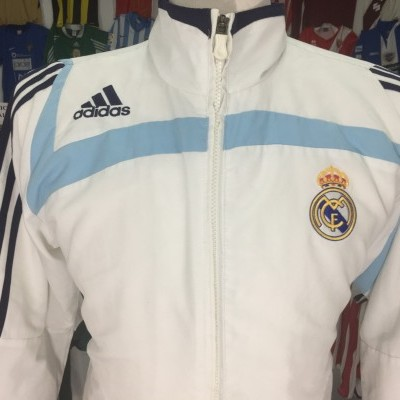 Real Madrid Track Top 2007-08 (XL Youths)