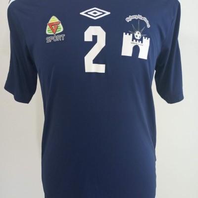 Nyborg IL Floorball Shirt (L)#2 Norway