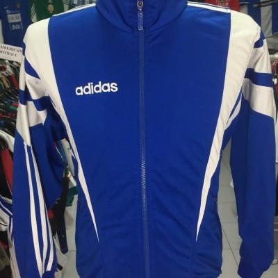 Jacket Jacke Vintage Oldschool Adidas Fred Perry Casacos