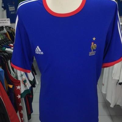 France 2004 Shirt (XL) Jersey