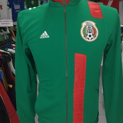 BNWT Mexico Track Top Jacket (XS) Adidas