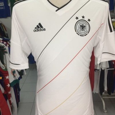 Germany Home Shirt 2012 (L)