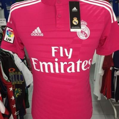NEW Real Madrid Away Shirt 2014-15 Kids