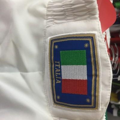BNWT Italy Away Shorts 2010-11 (S) Puma