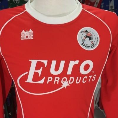Sparta Rotterdan Away Shirt 2010-11 (S)