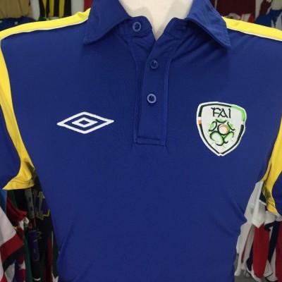Republic of Ireland Polo Shirt (S)