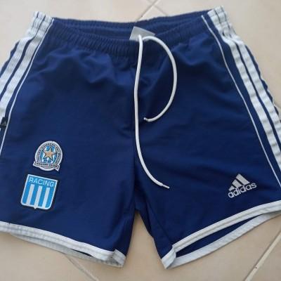 Racing Club Argentina Away Shorts 2000 (M)