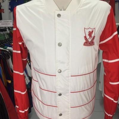BNWT Liverpool FC Shell Jacket (S)