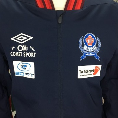 Jacket Lorenskog IF (L) Umbro Norway