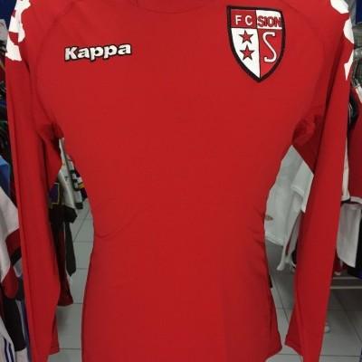 FC Sion Away Shirt 2009-10 (XL)
