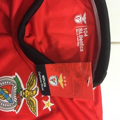 NEW SL Benfica Home Shirt 2013-14 Kids
