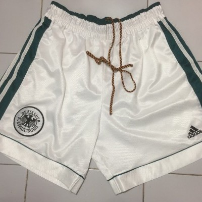 Germany Away  Shorts 1998 (XL) Adidas