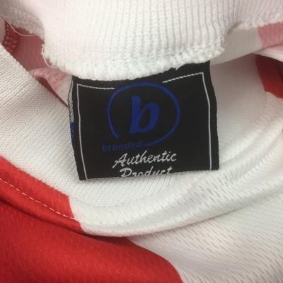 Leigh RMI FC Home Shirt (XL)