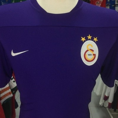Galatasaray SK Training Shirt 2013-14 (XL) Turkey