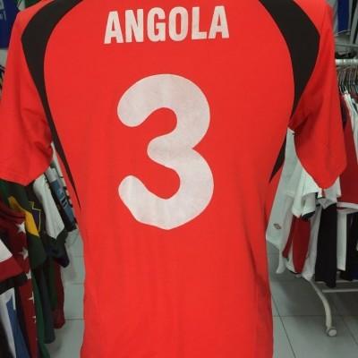 Angola Home Shirt 2006-07 (S) #3
