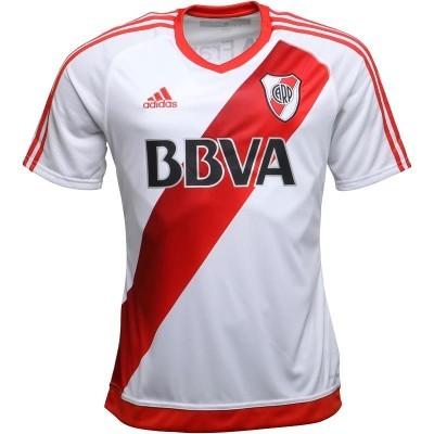 BNWT CARP River Plate Home Shirt 2016-17 Adidas