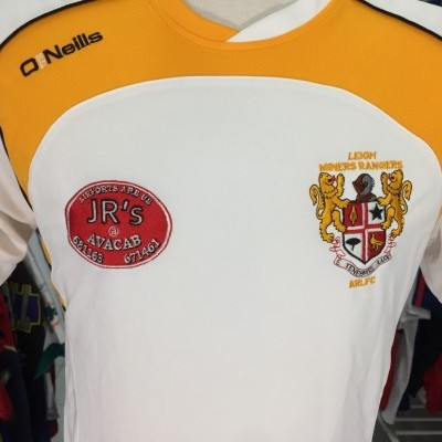 Leigh Miners Rangers ARLFC Rugby League Shirt (S)