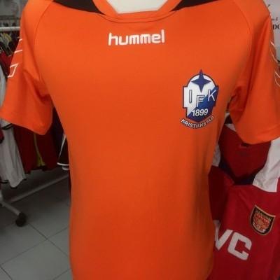 Kristianstad IFK Handball Home Shirt (S) Sweden