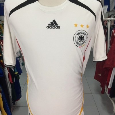 Germany Home Shirt 2006 (L)
