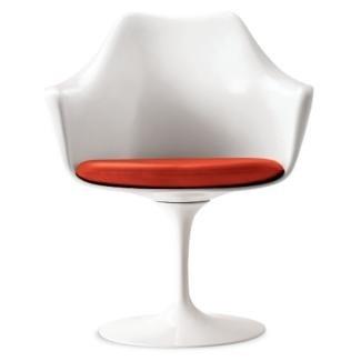 Cadeira c/ braços Tulip