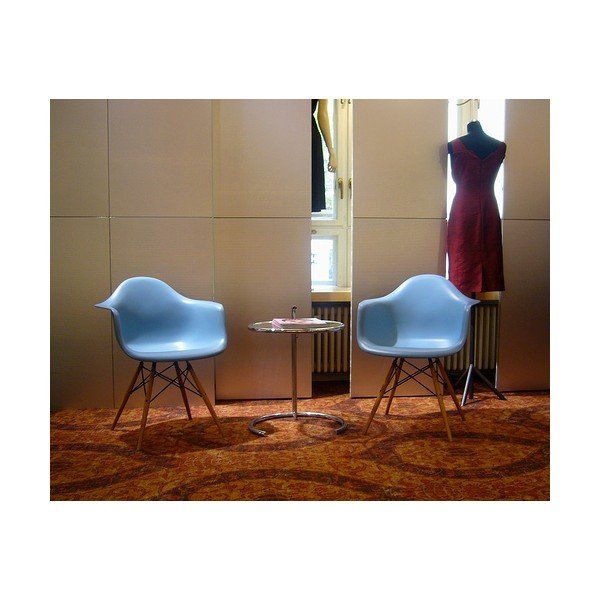 Cadeira DAW