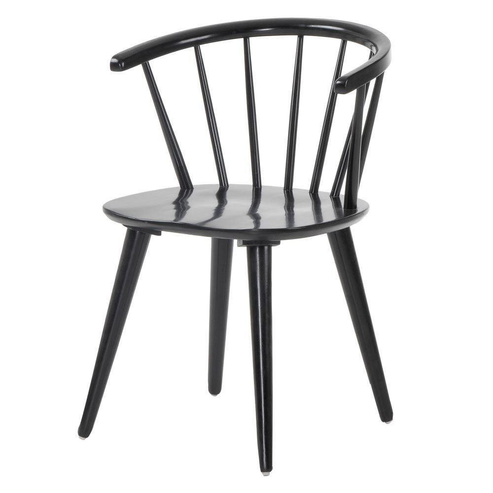 Cadeira SEI Preta