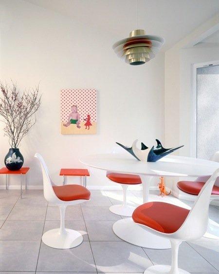 Cadeira Tulip