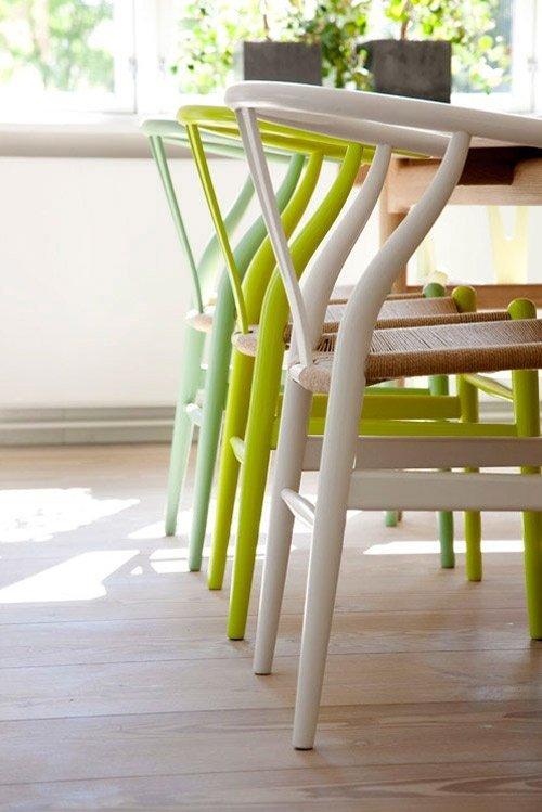 Cadeira Y Wegner