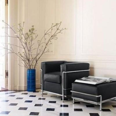 Sofa LC2 1 Lugar