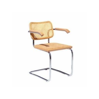 Cadeira com braços Cesca