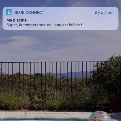 Pool Connect para Pool Relax