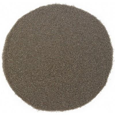 Areia cinza escuro