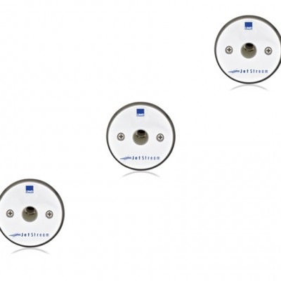 Jatos de Hidro Massagem de parede - LIBRA 3 red