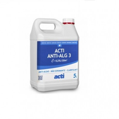 Acti Anti-Algas 3 - 5Lt