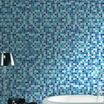 Pastilha vitrificada, Mix azuis KA1512