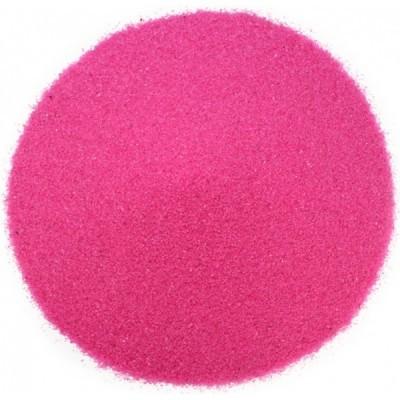 Areia rosa fucsia