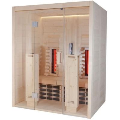Sauna infravermelhos VitaMy Basic