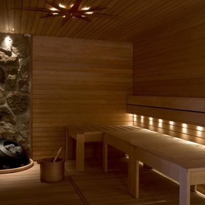 Saunas personalizadas Helo
