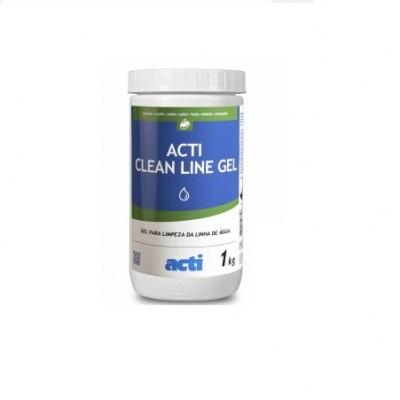 Acti Clean Line Gel