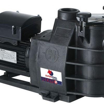 Bomba SuperPool 1/2 CV mono - 8m3/h